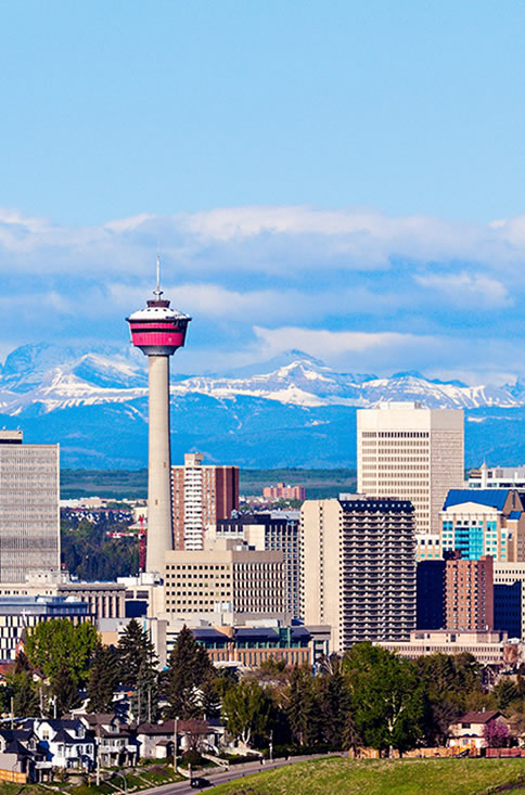 Providing Surgical Care to Calgary and the Surrounding Areas